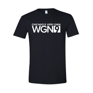 WGN - Chicago's Very Own T-shirt