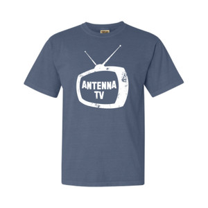 Antenna TV T-shirt